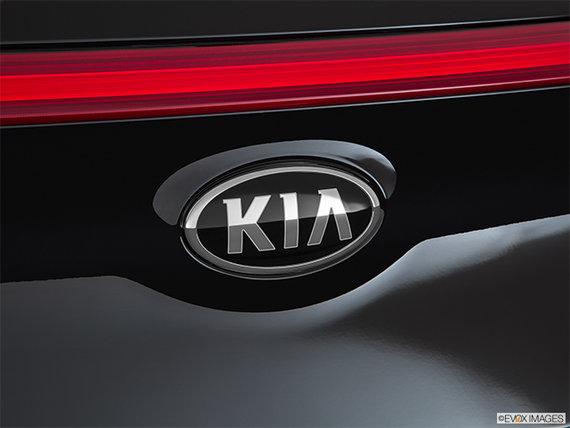 Kia Sportage EX 2018