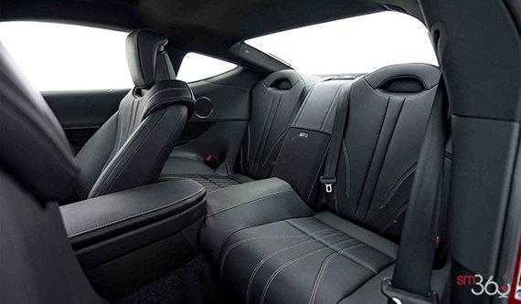 Black Alcantara Leather
