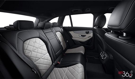 Designo Platinum White Nappa Leather