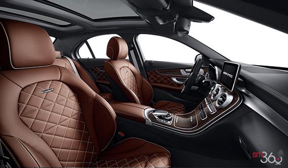 Designo Saddle Brown Nappa Leather
