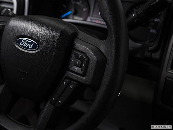 Ford Super Duty F-450 XL 2018