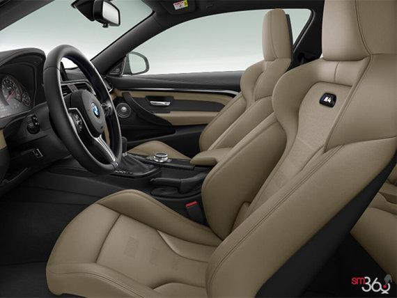 Sonoma Beige Full Merino Leather