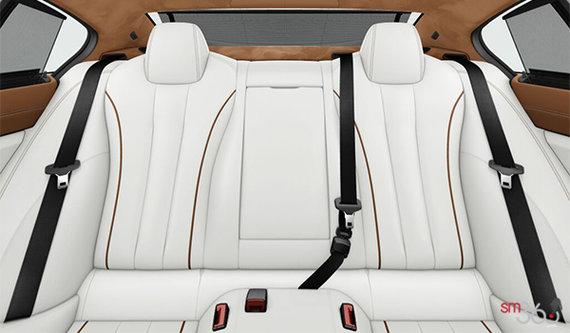 Opal White/Amaro Brown Full Merino Leather