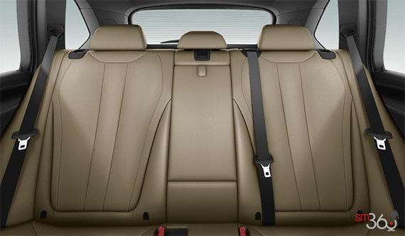 Sonoma Beige Extended Merino Leather