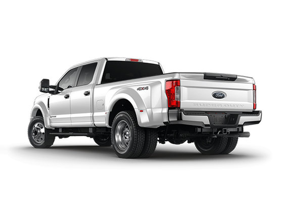 Ford Super Duty F-450 XLT 2018