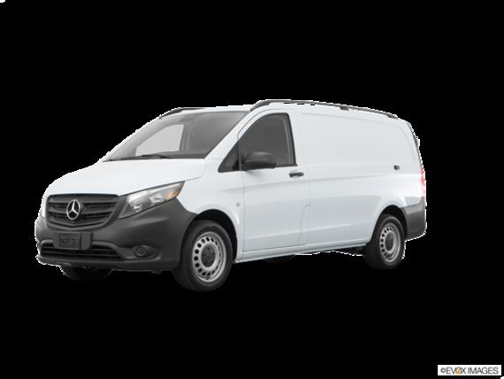 Mercedes-Benz Metris Cargo Van 126 2018 -