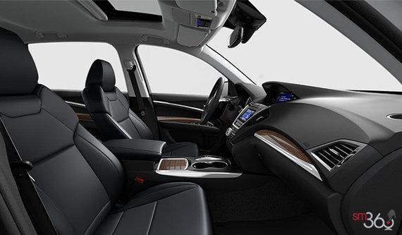 2019 Acura Mdx Tech Camco Acura In Ottawa