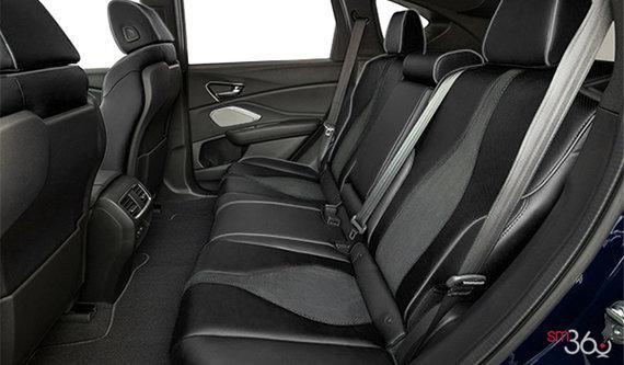 2019 Acura Rdx A Spec Camco Acura In Ottawa