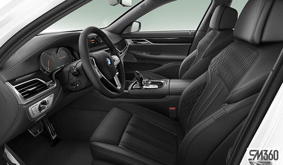 BMW Individual - Black Full Merino Leather