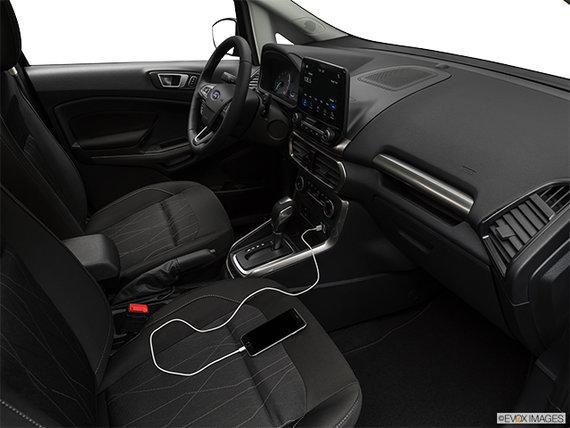 Ford Ecosport SE 2019