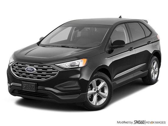 Ford Edge SE 2019