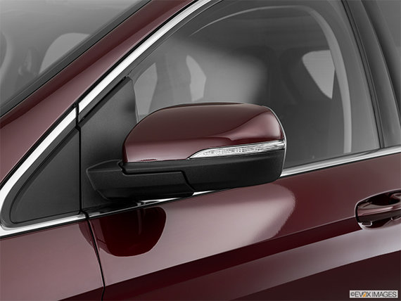 Ford Edge Titanium 2019