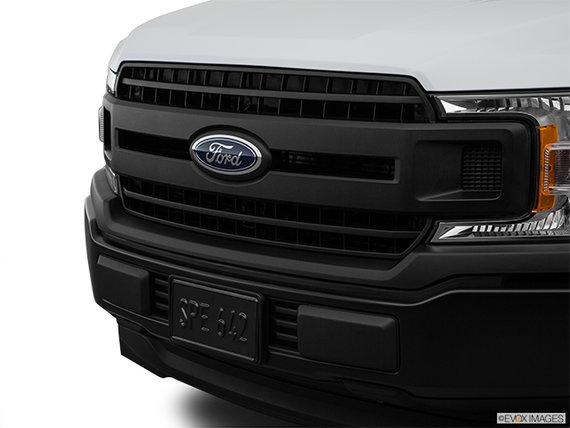 Ford F-150 XL 2019