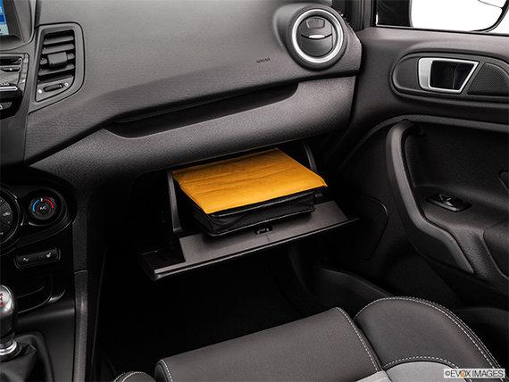 Ford Fiesta Hatchback ST 2019