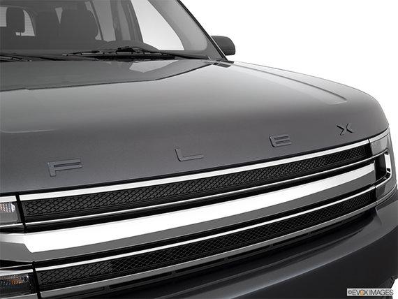 Ford Flex SE 2019