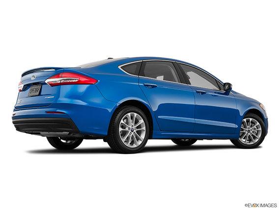 Ford Fusion Energi TITANIUM 2019