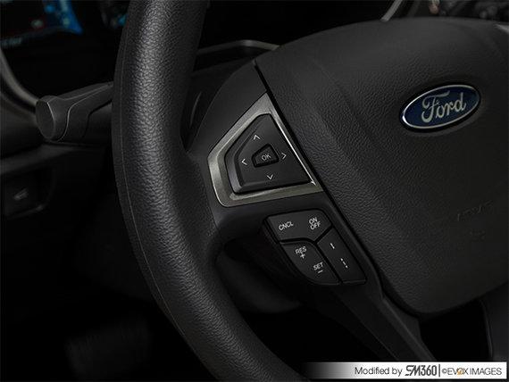Ford Fusion Hybride SE 2019