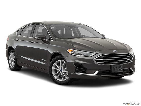 Ford Fusion Hybride SEL 2019