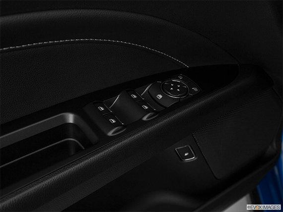 Ford Fusion Hybrid TItanium 2019