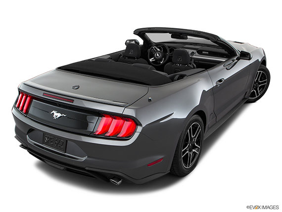 Ford Mustang cabriolet EcoBoost Premium 2019