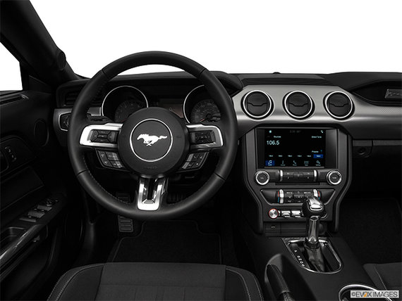 Ford Mustang Convertible EcoBoost 2019