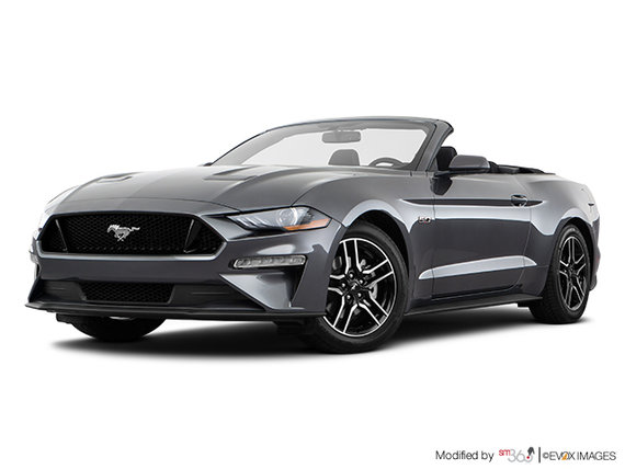 Ford Mustang cabriolet GT Premium 2019