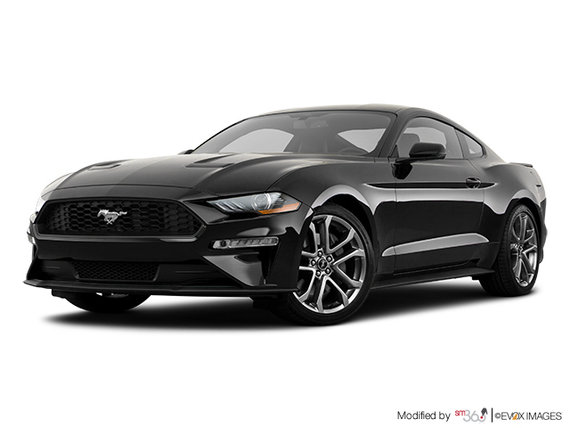 Ford Mustang Coupé EcoBoost Premium 2019