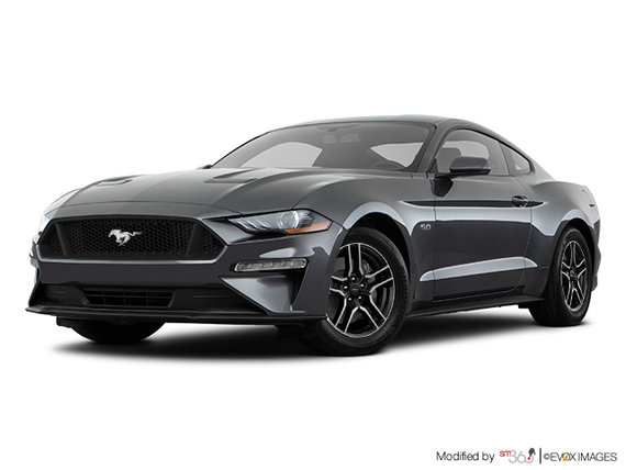 Ford Mustang Coupé GT 2019