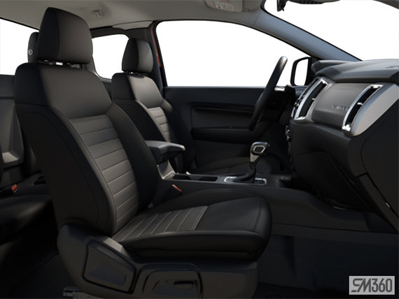 Ford Ranger XLT 2019
