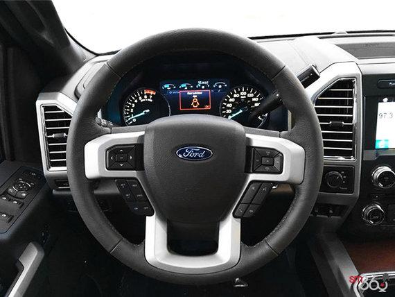 Ford Super Duty F-250 KING RANCH 2019