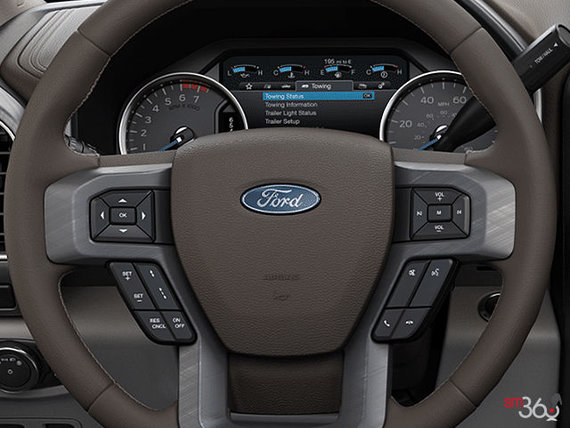 Ford Super Duty F-250 LIMITED 2019