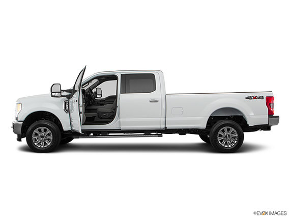Ford Super Duty F-250 XLT 2019