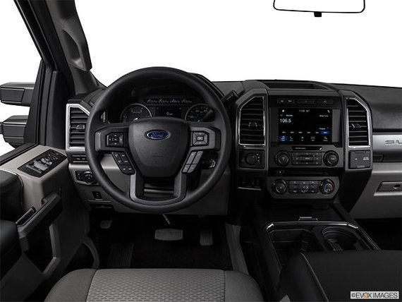 Ford Super Duty F-250 XLT 2019