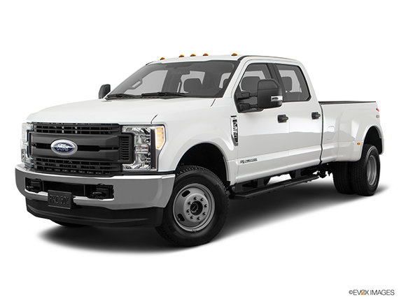 Ford Super Duty F-350 XL 2019