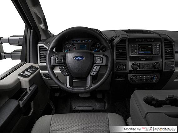 Ford Super Duty F-350 XLT 2019
