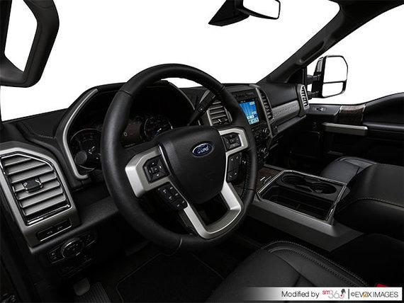 Ford Super Duty F-450 LARIAT 2019