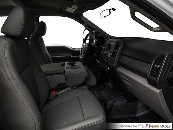 Ford Super Duty F-450 XL 2019