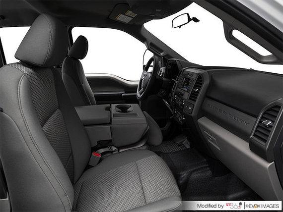 Ford Super Duty F-450 XLT 2019