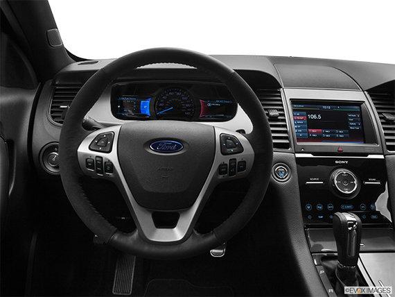 Ford Taurus SHO 2019