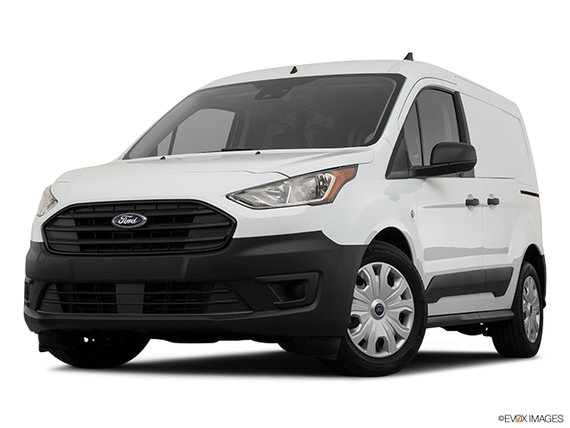 Ford Transit Connect XL VAN 2019