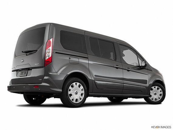 Ford Transit Connect XLT WAGON 2019
