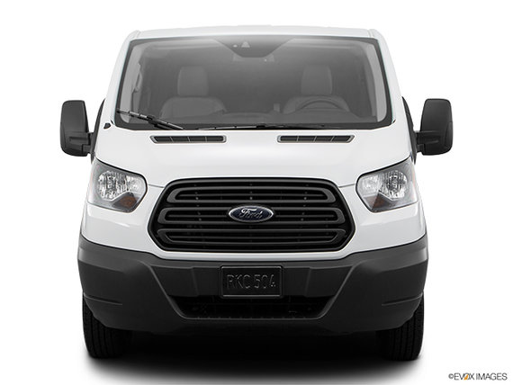 Ford Transit UTILITAIRE 2019