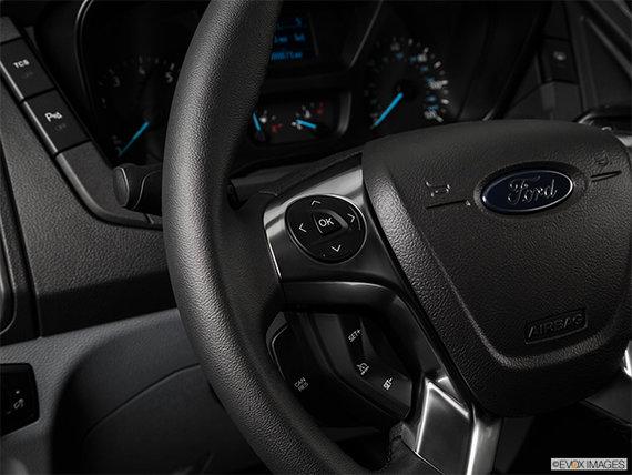 Ford Transit XLT PASSENGER VAN 2019