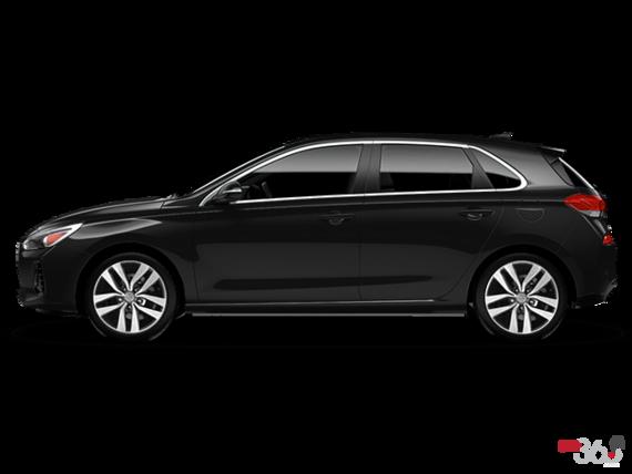 Grand Falls Hyundai New 2019 Hyundai Elantra Gt Preferred For Sale