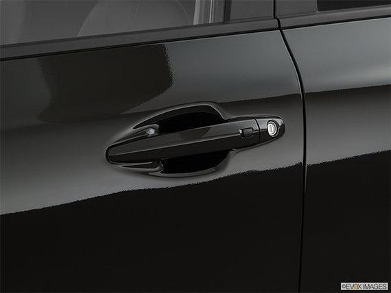 Kia Niro EV EX 2019