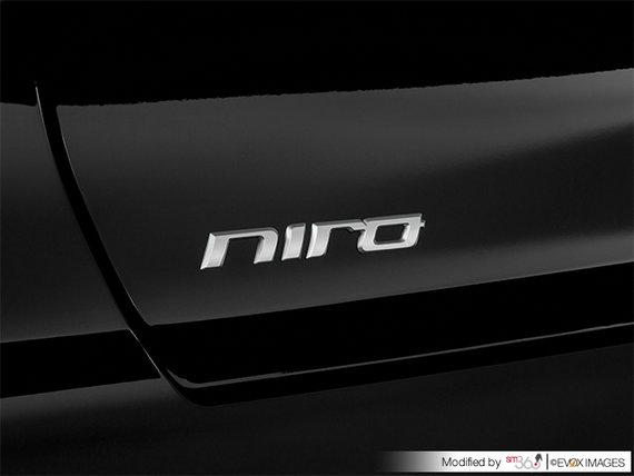 Kia Niro L 2019