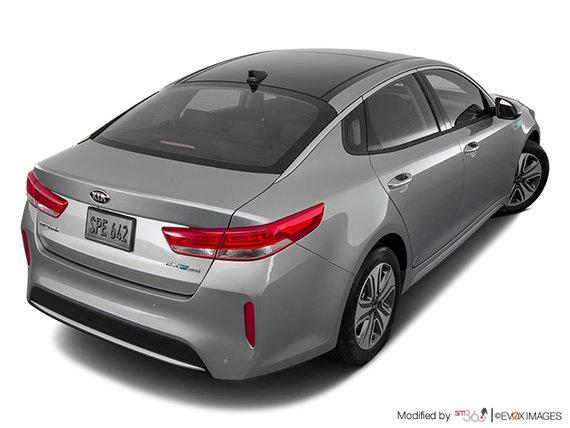 Kia Optima Hybride EX 2019
