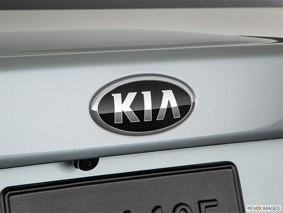 Kia Optima PHEV EX 2019