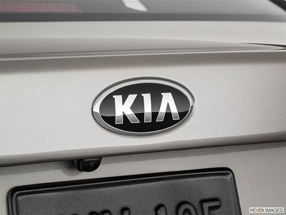 Kia Optima LX+ 2019