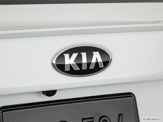 Kia Optima SXL 2019